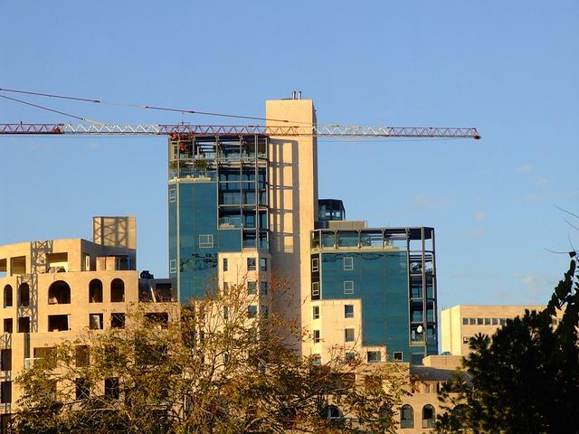 תהליך קבלת היתר בניה בירושלים